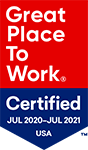 Great Places to Work 2018-2019